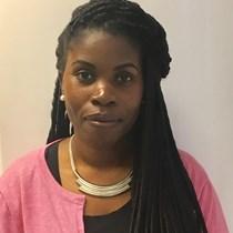 Sarah  Namutebi
