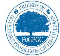 Friends Of The Governors Program For Gifted Children Inc