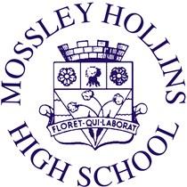 Mossley Hollins High School