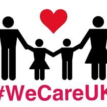 We Care UK