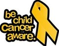 Be Child Cancer Aware