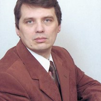 ALEXANDER ROMANENKO