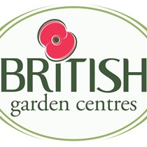 British Garden Centres Red Hair