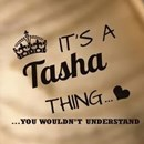 Tasha Girling