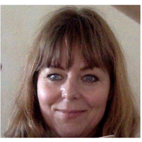 Janine Hyslop March the month