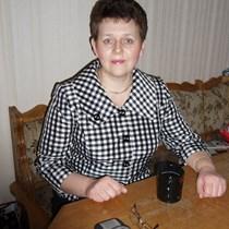 Liudmyla Tubolieva