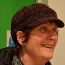 Kath  Shackleton