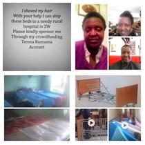 Teresa Rumuma/ ChikwakaMavhudzi rural hospital