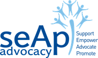 SEAP (Support Empower Advocate Promote)