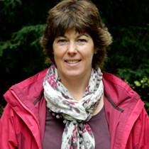 Deborah Rastall