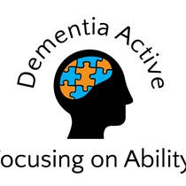 Andrew Gill- Owner of Dementia Active Community Interest Company