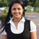 Nikhila Viswan