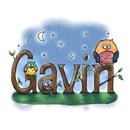 Gavin Macneish
