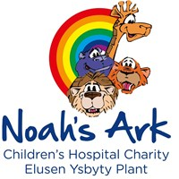 Noah's Ark Children's Hospital Charity