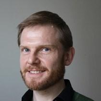 Tim Segaller