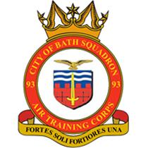 93 (city of Bath) RAF Air Cadets