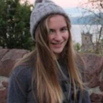 Abby O'Gorman