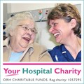 Oxford Radcliffe Hospitals Charitable Funds