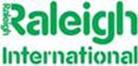 Raleigh International Logo