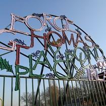 George Thomas Playground