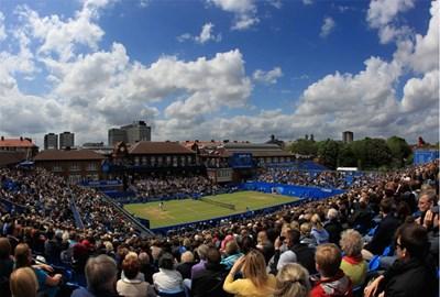 Aegon Championships, London