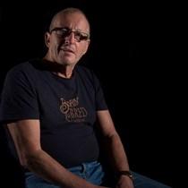 Paul Hitchmough