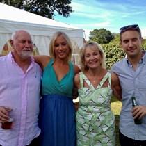 The Davies Family (Alex, Ken & Michael)