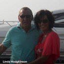 Linda Hodgkinson