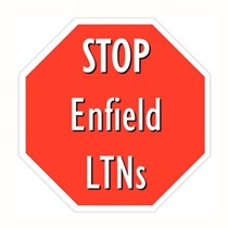 Stop Enfield LTNs