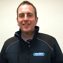 Dave Woods Company Director of Real World Fleet Training LTD