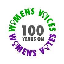 Women's Voices, Women's Votes - 100 years on