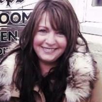 Joanne Deighton