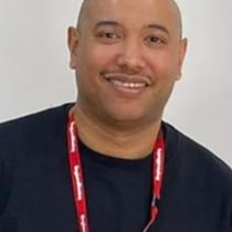 Isidro Gordijk