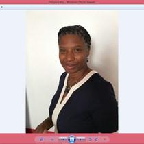 Faith Abiola Ellison