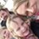 Claire, Gareth, Oliver & Emily Tooze