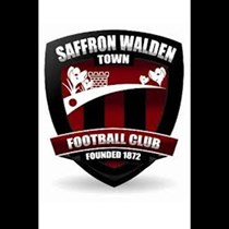 Saffron Walden Town FC   (The Bloods)