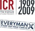 The Institute of Cancer Research & Everyman