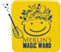 Merlin's Magic Wand