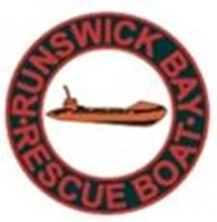Runswick Bay Rescue Boat