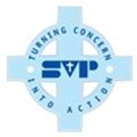 St Vincent De Paul Society (SVP England and Wales)