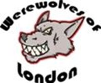 Werewolves of London Special Ice Hockey